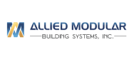 Logo firmy Allied Modular