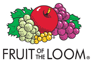 Logo for Fruit of the Loom