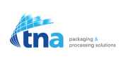 Логотип tna packaging & processing solutions