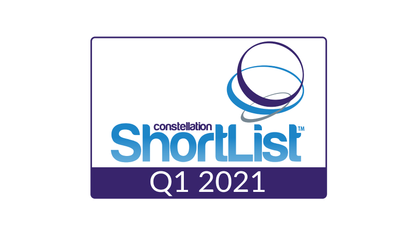 Constellation ShortList<sup>TM</sup>